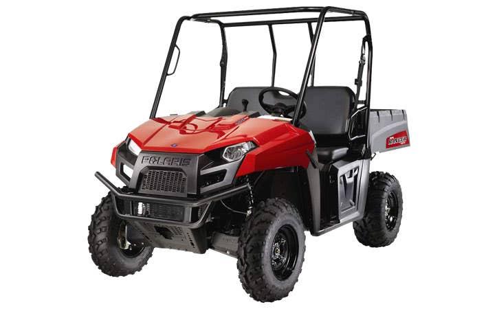 Ranger Midsize 400