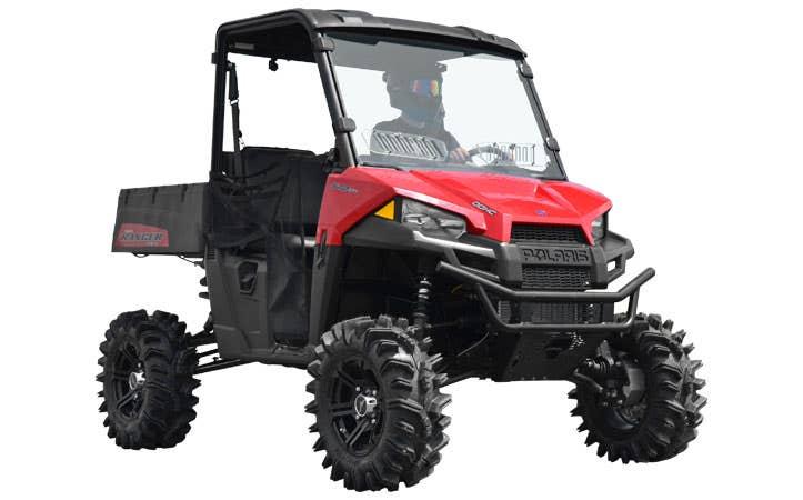 Ranger Midsize 570 (2015+)