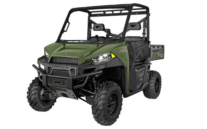 Ranger 570 (2016+)