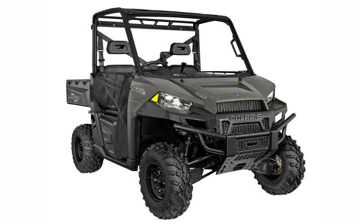 Ranger XP 570 (2015+)