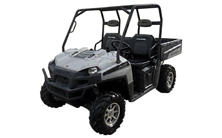 Ranger 700