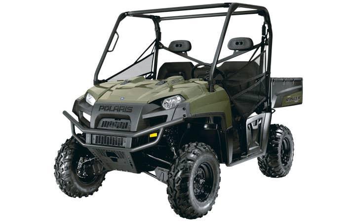 Ranger 800