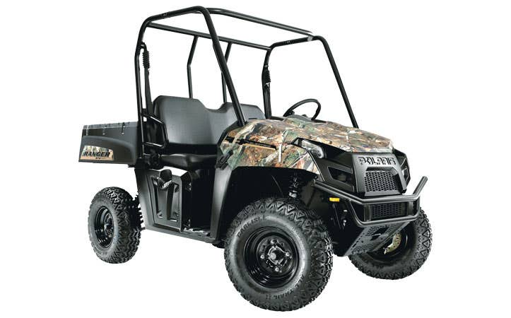 Ranger Midsize EV