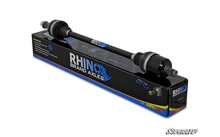 Rhino Brand Axles