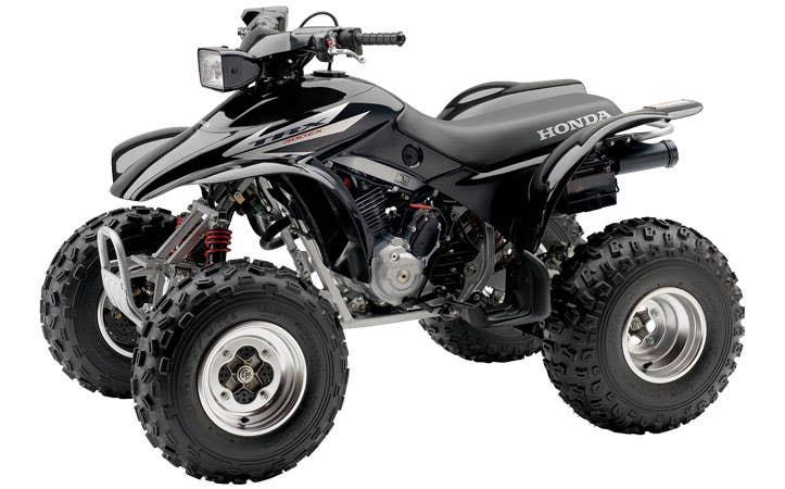 TRX 300