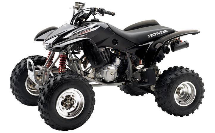 TRX 400