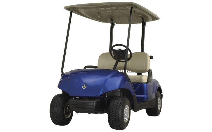 Yamaha Golf