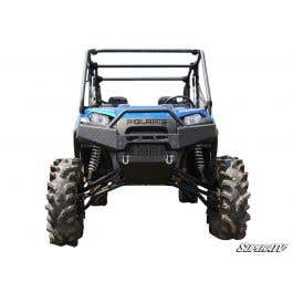 2009-2014 - Rear For Use With A 6 Lift Kit SuperATV Heavy Duty Extended Rhino 2.0 Axle for Polaris Ranger Full Size XP 800