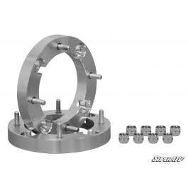 """Set of 16 3//4/"""" Hex Fits 3//8 x 24 wheel studs 3//8x24 Tapered Open End Lug Nuts"""