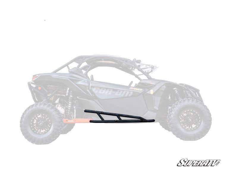 American Star Front//Rear Wheel Bearings STD /'18 CanAm Mav X3 TURBO R Set of 4