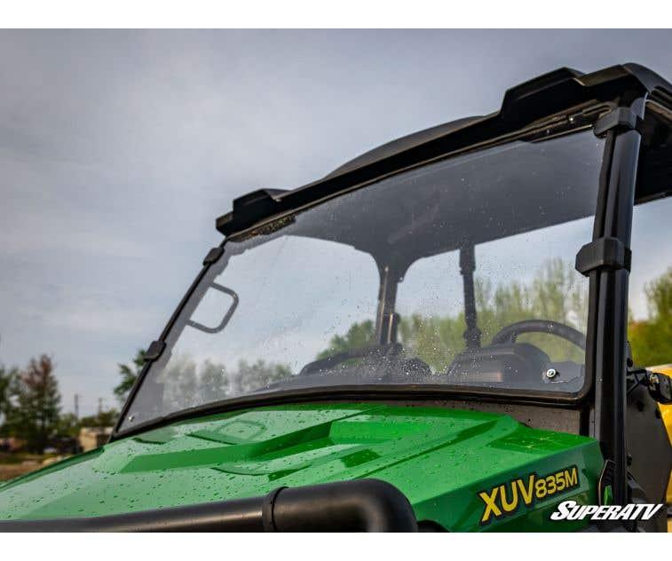 WARN UTV Winch Mount Kit for John Deere 835 /& 865 XUV