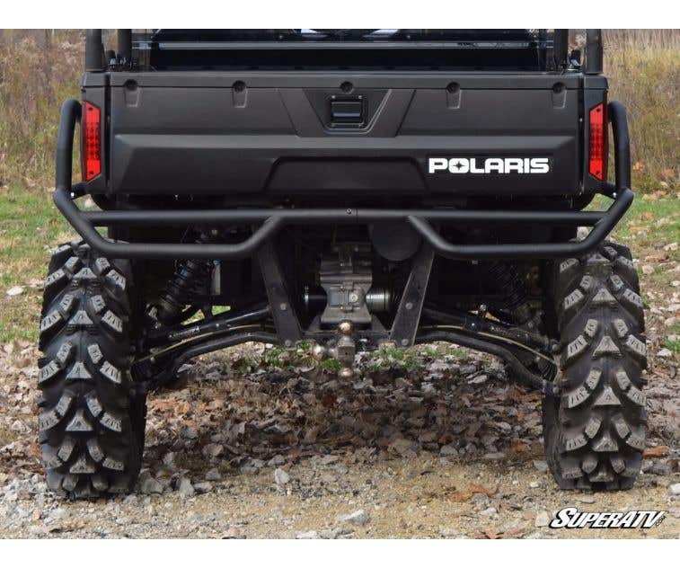 Polaris Ranger rear bumper