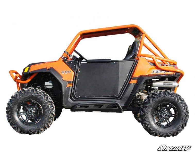 Polaris F+R Brake Pads 800 Ranger RZR 2008 2009 2010 2011 2012 2013 2014 RZR 570