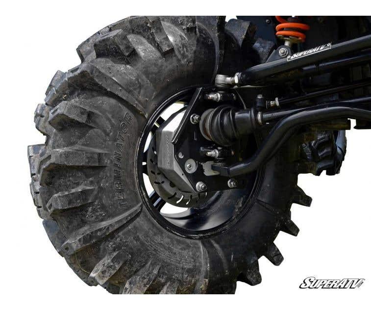 Polaris RZR 800 Front Wheel Bearing Kit 2010-2014