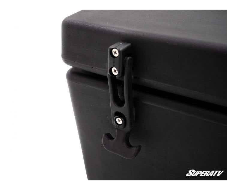 SuperATV Insulated Rear Cooler 900 S Cargo Box for Polaris RZR 900 2015+