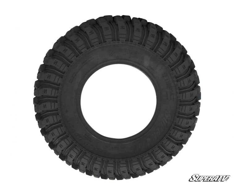 General Maverick X3 SuperATV R//T Warrior Tire 34 Sticky Rock /& All Terrain UTV Ranger RZR