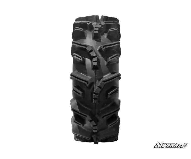 30x10-14 UTV 4x4 Mud Polaris Yamaha Honda 1 Tire ITP Cryptid ATV Tire 30x10x14