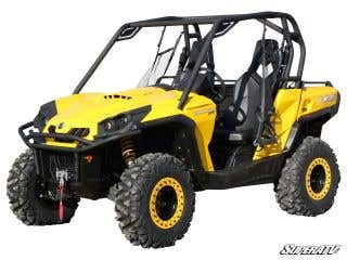 "2.5"" Lift Kit For Can-Am Commander"