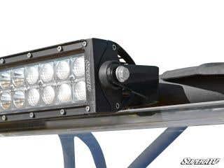 """2"""" Light Bracket Cage Mount - 30"""" LED Light Bar"""