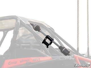 """Axle Mount for 1.75"""" Cages"""