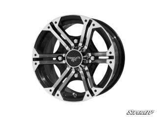 Bandit Wheels H-Series - 14 Inch