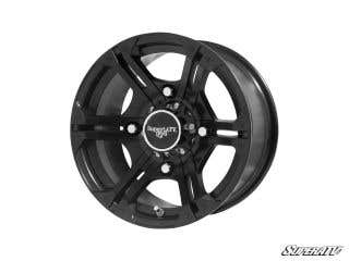 Bandit Wheels H-Series Black - 14 Inch