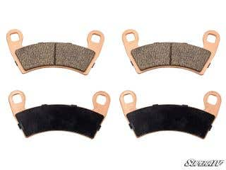 Polaris Ranger Brake Pads