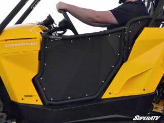Can-Am Commander Doors