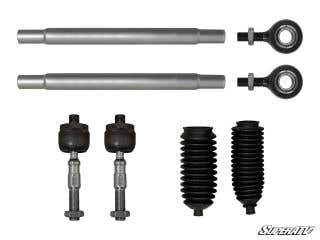 Can-Am Commander Heavy Duty Tie Rods