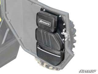 Can-Am Maverick and Commander Door Bags