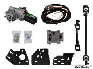 Can-Am Maverick Power Steering