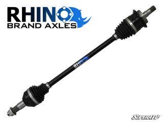 CAN-AM COMMANDER AXLES - STOCK LENGTH