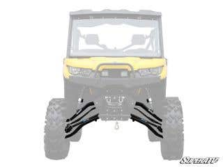 """Can-Am Defender 6"""" Lift Kit"""
