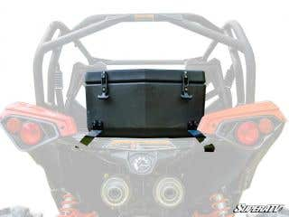 Can-Am Maverick Cargo Box