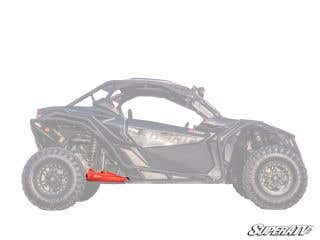 Polaris RZR RS1 Rear Trailing Arms