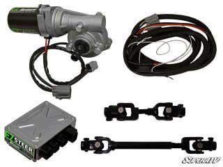 Yamaha Rhino Power Steering Kit