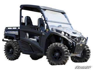 "John Deere Gator RSX 2"" Lift Kit"