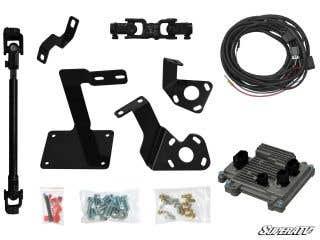 Kawasaki Mule FXT Power Steering Kit