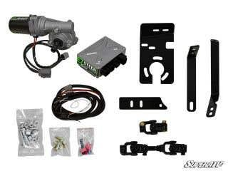 Kawasaki Mule Power Steering