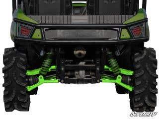 "Kawasaki Teryx High Clearance 1.5"" Rear Offset A-Arms"