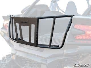 Kawasaki Teryx KRX 1000 Bed Enclosure