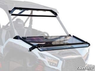 Kawasaki Teryx KRX 1000 Flip Down Windshield