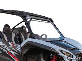 Kawasaki Teryx KRX 1000 Vented Windshield