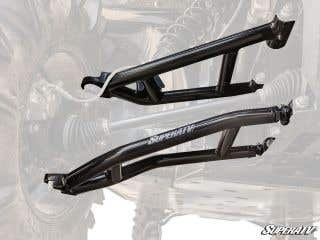 "Kawasaki Mule Pro High Clearance 1.5"" Offset A Arms"
