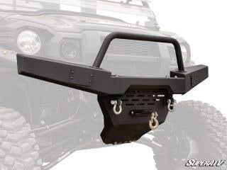 Kawasaki Mule Pro Winch Ready Front Bumper