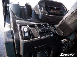 Can-Am Defender Plug & Play Turn Signal Kit