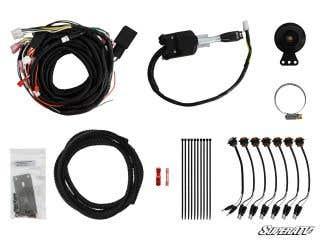Polaris Ranger XP 900 Plug & Play Turn Signal Kit