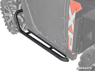 Polaris Ranger 570 Heavy Duty Rock Slider Nerf Bars