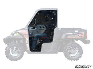 Polaris Ranger Cab Enclosure Doors