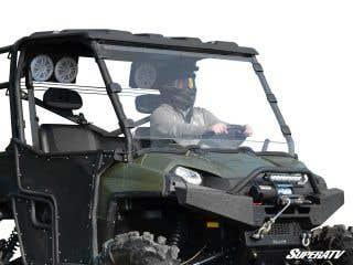 Polaris Ranger 900 Full Windshield
